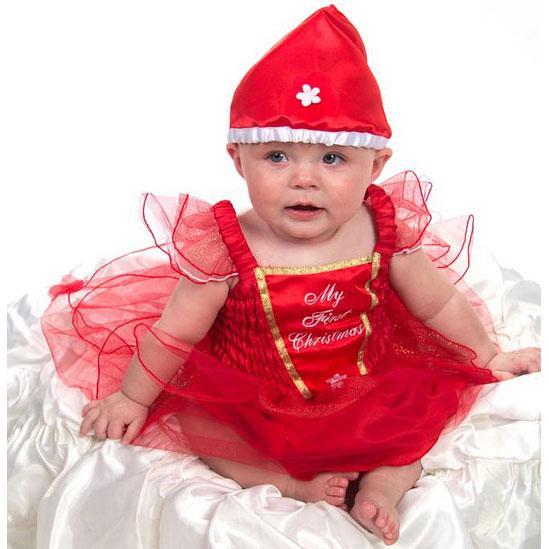 robe pour bébé