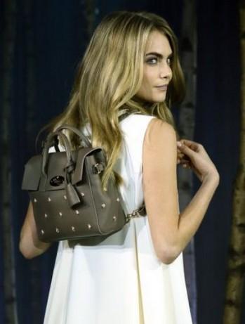 Le sac à dos, c'est tendance !