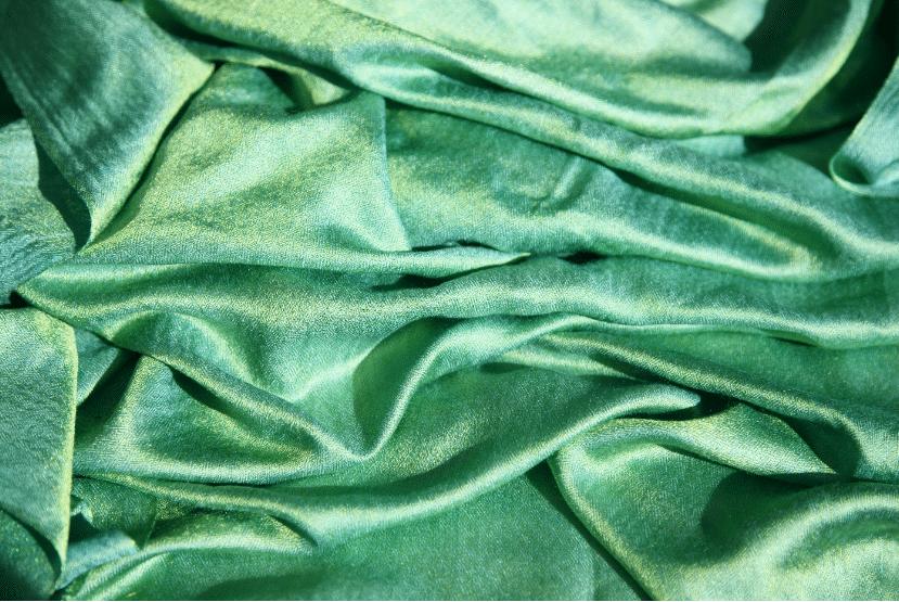 Foulard coloré